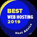 Assegnato alle compagnie che sono nella lista dei top 10 della categoria web hosting VPS.