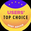 Assegnato alle migliori 10 compagnie per valutazione da parte degli utenti